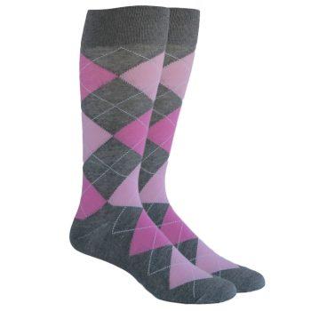 argyle-men-dress-socks-pink-pastel-grey-4