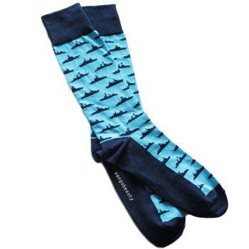men_socks_warship_navy_blue_over-calf_socks_1
