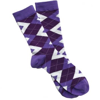 Men_socks_bold_socks_purple_Brown_socks_2