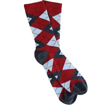 argyle_socks_red_wine_dark_grey_blue_men_wedding_socks-2