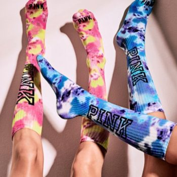 tie-dye-victoria-secret-knee-high-socks-a-pair