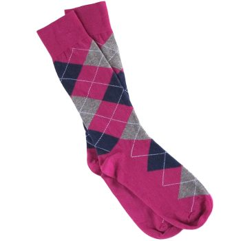 men-dress-socks-argyle_socks_magenta_navy_blue_socks_1
