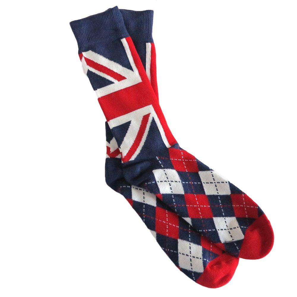 British Socks