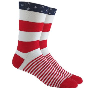Men_dress_socks_American_flag_socks_wedding_socks_1